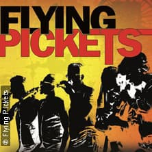The Flying Pickets - X-MAS-Tour 2019