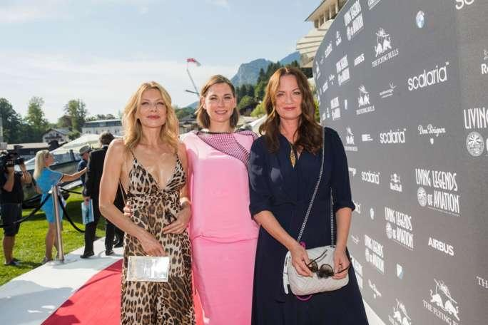 "Gala-Abend: ""Living Legends Awards"" in der Scalaria am Wolfgangsee"