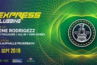 EXPRESS CLUBBING