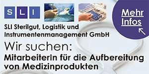 SLI  GmbH