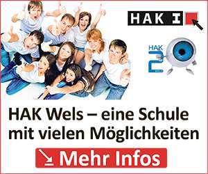 HAK 2 Wels