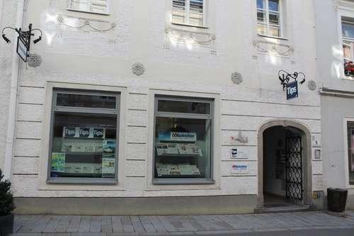 Geschäftsstelle Tips Freistadt