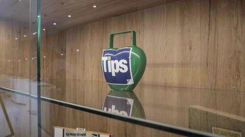 Geschäftsstelle Tips Linz-Land