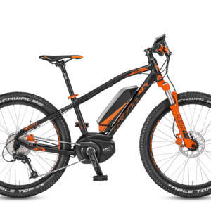 KTM Macina Mini Me 24-Zoll-Kinder-E-Mountainbike