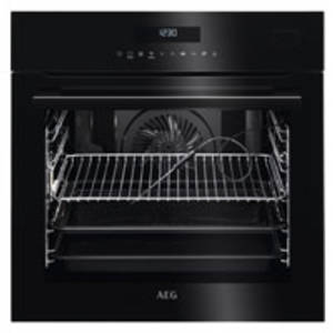 Pure Design Backofen AEG BSE 774220 B