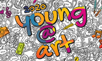 Young at Art - Zeig uns dein Talent