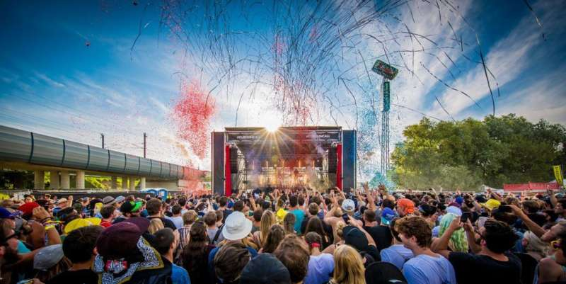 Frequency Festival 2019 - Bild 4