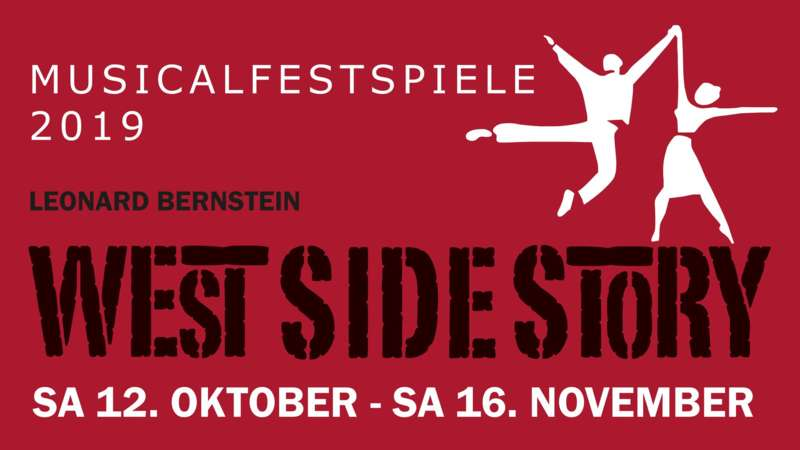 Musical - West side Story - Bild 1553851662