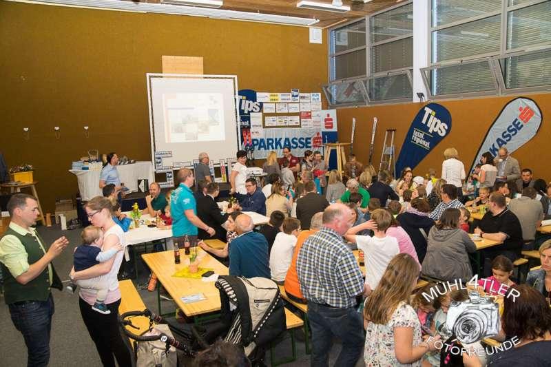 Gesamtsiegerehrung Sparkasse Strudengaucup powered by Tips mit Stargast Bernadette Schild  - Bild 25
