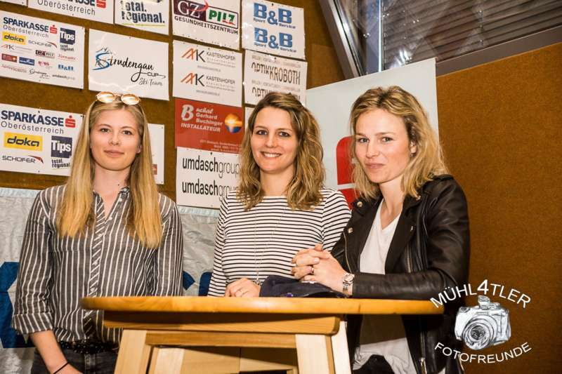 Gesamtsiegerehrung Sparkasse Strudengaucup powered by Tips mit Stargast Bernadette Schild  - Bild 81