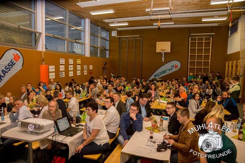 Gesamtsiegerehrung Sparkasse Strudengaucup powered by Tips mit Stargast Bernadette Schild  - Bild 86