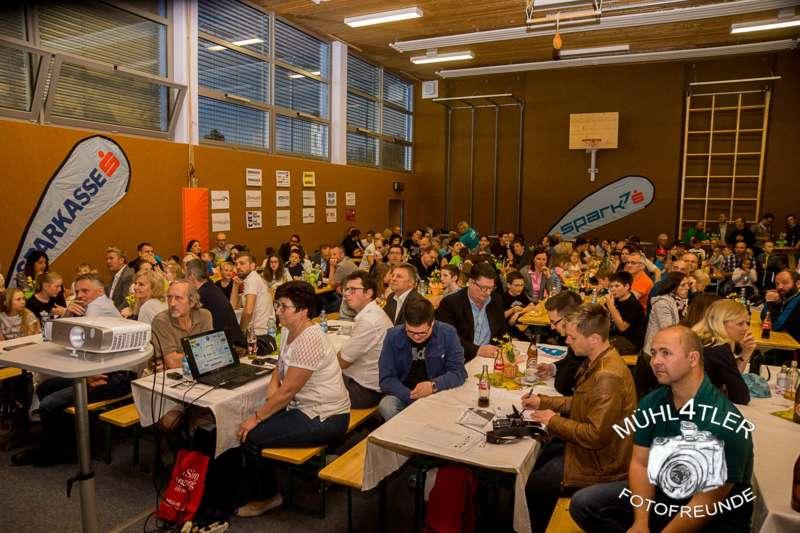 Gesamtsiegerehrung Sparkasse Strudengaucup powered by Tips mit Stargast Bernadette Schild  - Bild 87