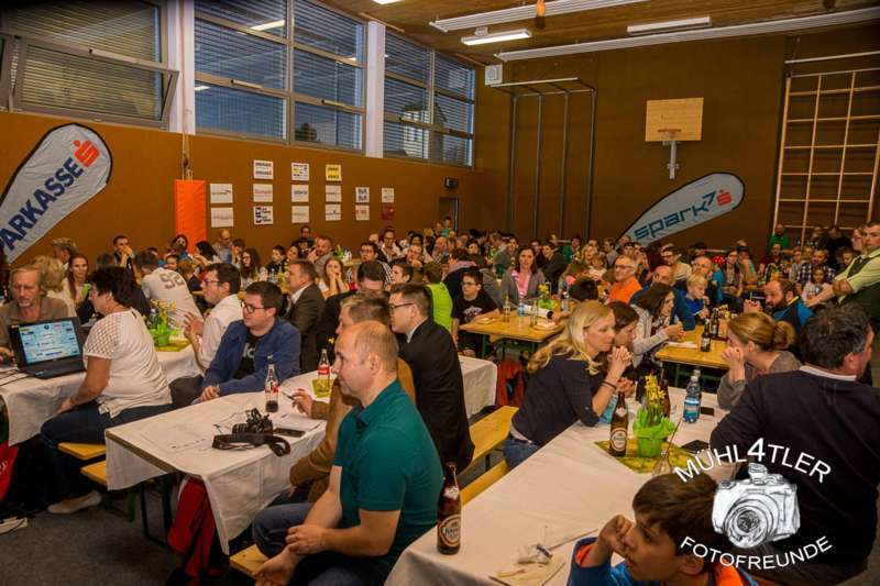 Gesamtsiegerehrung Sparkasse Strudengaucup powered by Tips mit Stargast Bernadette Schild  - Bild 88