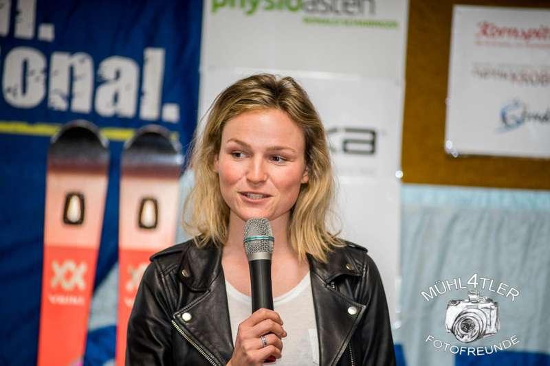 Gesamtsiegerehrung Sparkasse Strudengaucup powered by Tips mit Stargast Bernadette Schild  - Bild 89