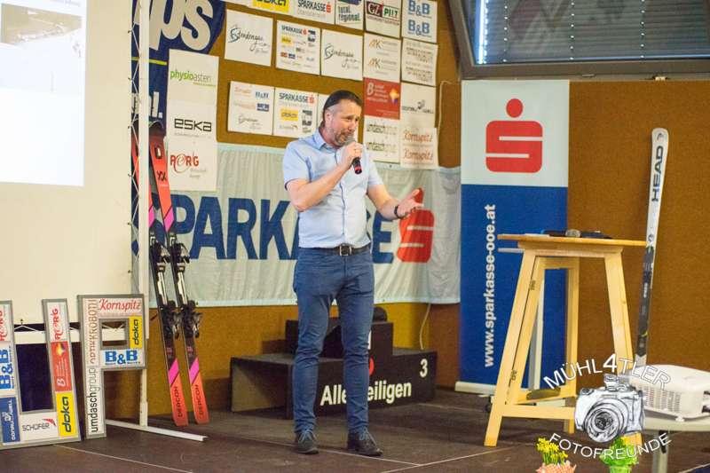 Gesamtsiegerehrung Sparkasse Strudengaucup powered by Tips mit Stargast Bernadette Schild  - Bild 98
