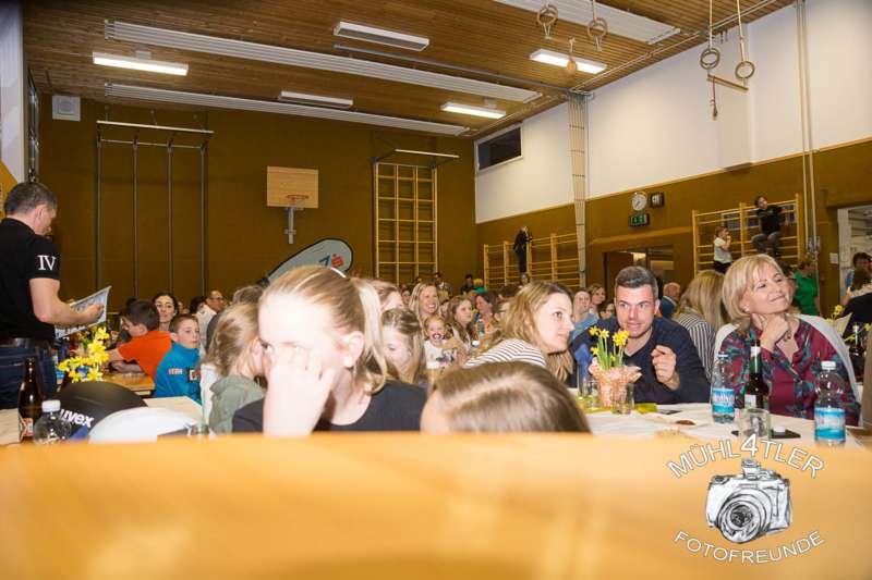 Gesamtsiegerehrung Sparkasse Strudengaucup powered by Tips mit Stargast Bernadette Schild  - Bild 104