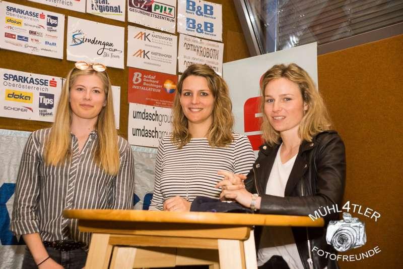 Gesamtsiegerehrung Sparkasse Strudengaucup powered by Tips mit Stargast Bernadette Schild  - Bild 108