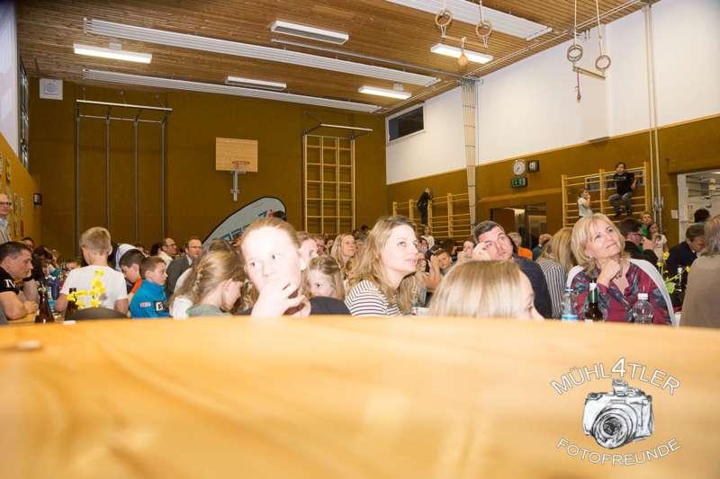 Gesamtsiegerehrung Sparkasse Strudengaucup powered by Tips mit Stargast Bernadette Schild  - Bild 138