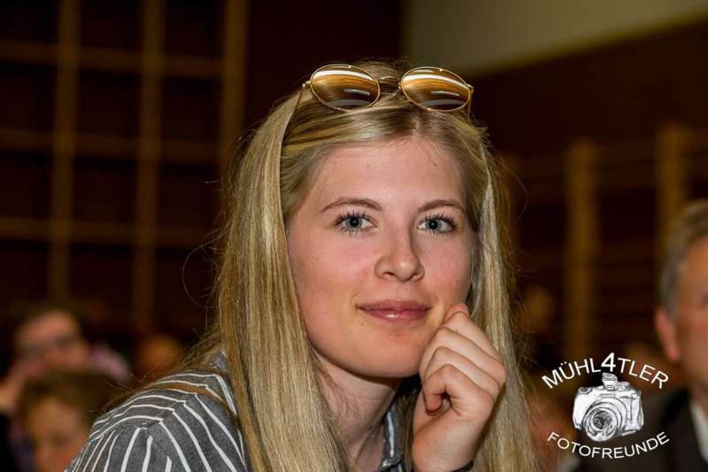 Gesamtsiegerehrung Sparkasse Strudengaucup powered by Tips mit Stargast Bernadette Schild  - Bild 147