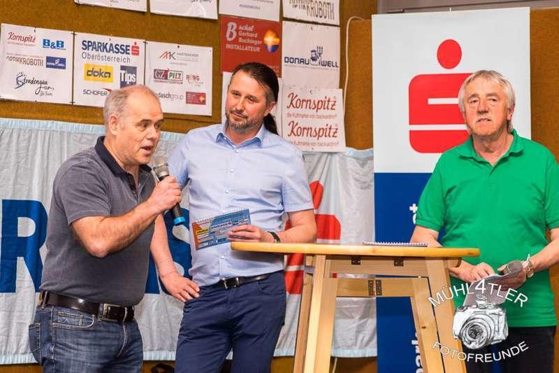 Gesamtsiegerehrung Sparkasse Strudengaucup powered by Tips mit Stargast Bernadette Schild  - Bild 149