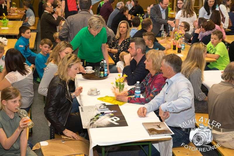 Gesamtsiegerehrung Sparkasse Strudengaucup powered by Tips mit Stargast Bernadette Schild  - Bild 153