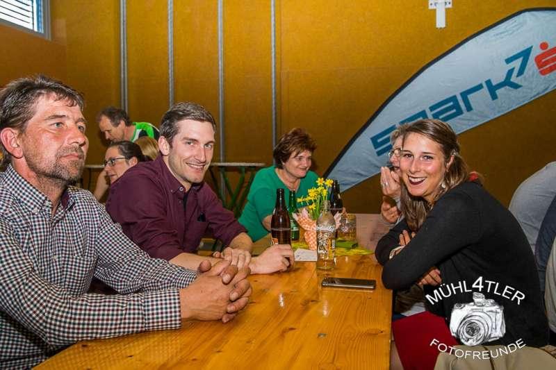 Gesamtsiegerehrung Sparkasse Strudengaucup powered by Tips mit Stargast Bernadette Schild  - Bild 181