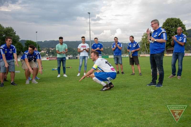 Meisterparty des TSV Meisl Grein  - Bild 2