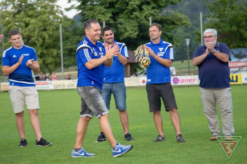 Meisterparty des TSV Meisl Grein  - Bild 3