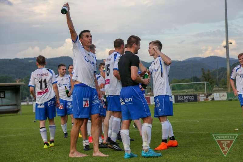 Meisterparty des TSV Meisl Grein  - Bild 4