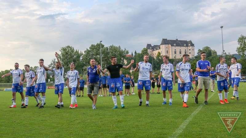 Meisterparty des TSV Meisl Grein  - Bild 5