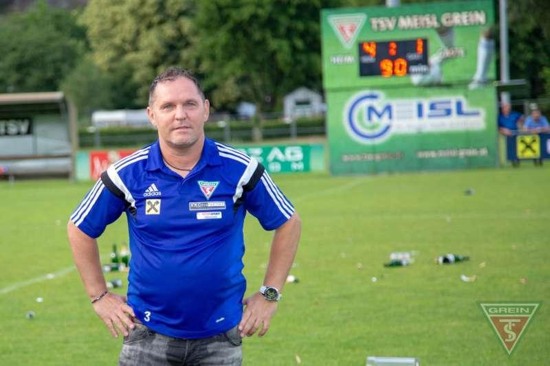 Meisterparty des TSV Meisl Grein  - Bild 6