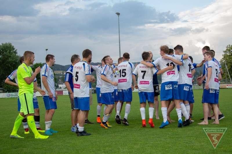 Meisterparty des TSV Meisl Grein  - Bild 7