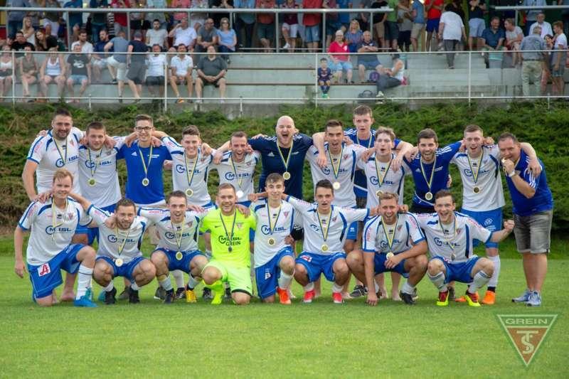 Meisterparty des TSV Meisl Grein  - Bild 9
