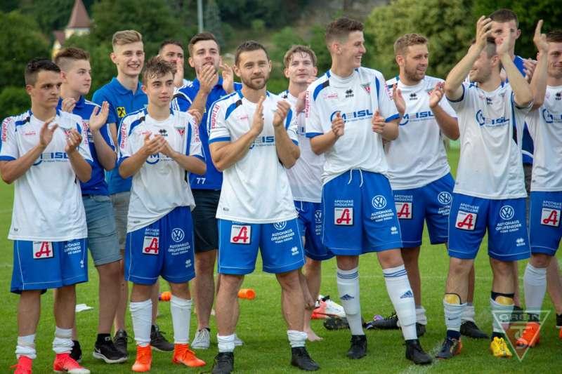 Meisterparty des TSV Meisl Grein  - Bild 10