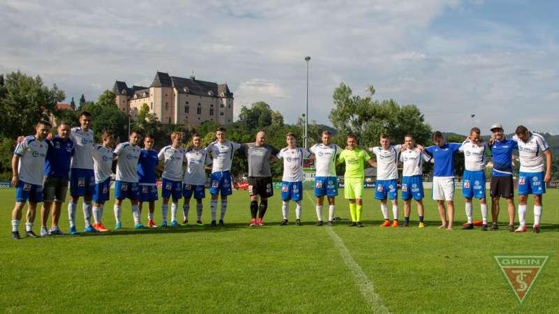 Meisterparty des TSV Meisl Grein  - Bild 11