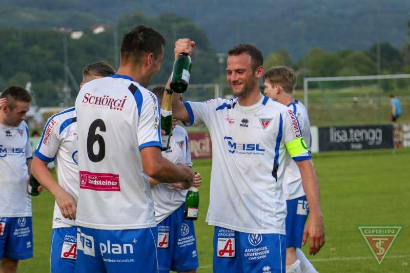 Meisterparty des TSV Meisl Grein  - Bild 15