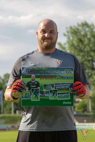 Meisterparty des TSV Meisl Grein  - Bild 16