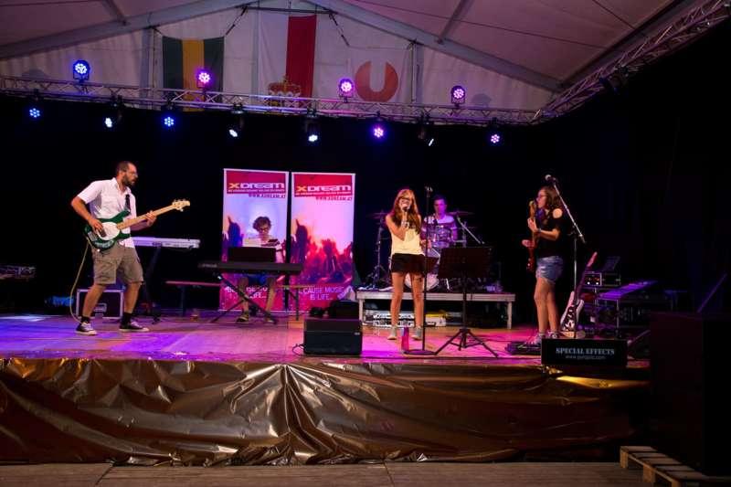 Impressionen vom Naarner Zeltfest-Wochenende  - Bild 6