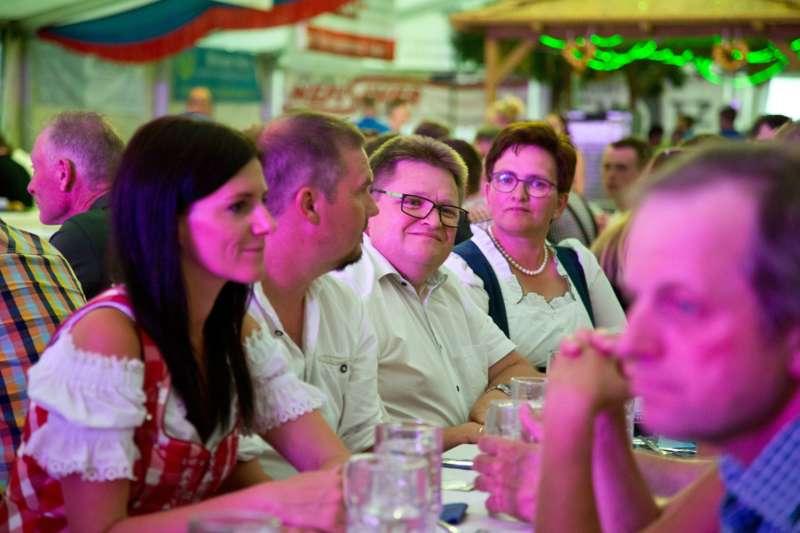Impressionen vom Naarner Zeltfest-Wochenende  - Bild 7