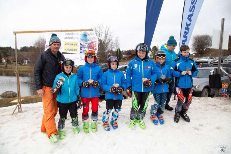 Sparkasse Strudengaucup powered by Tips: Bilder vom Saisonfinale in Kirchbach - Bild 27
