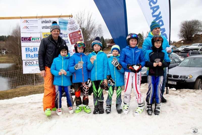 Sparkasse Strudengaucup powered by Tips: Bilder vom Saisonfinale in Kirchbach - Bild 30