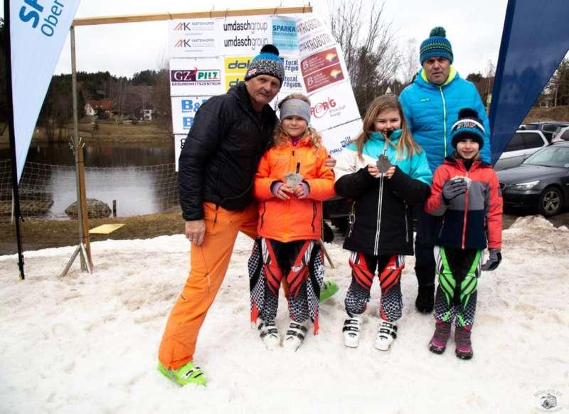 Sparkasse Strudengaucup powered by Tips: Bilder vom Saisonfinale in Kirchbach - Bild 82