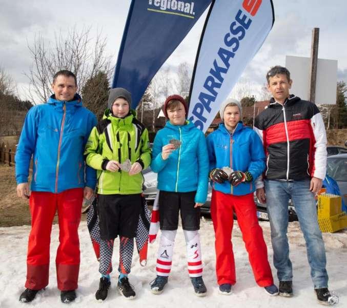 Sparkasse Strudengaucup powered by Tips: Bilder vom Saisonfinale in Kirchbach - Bild 89