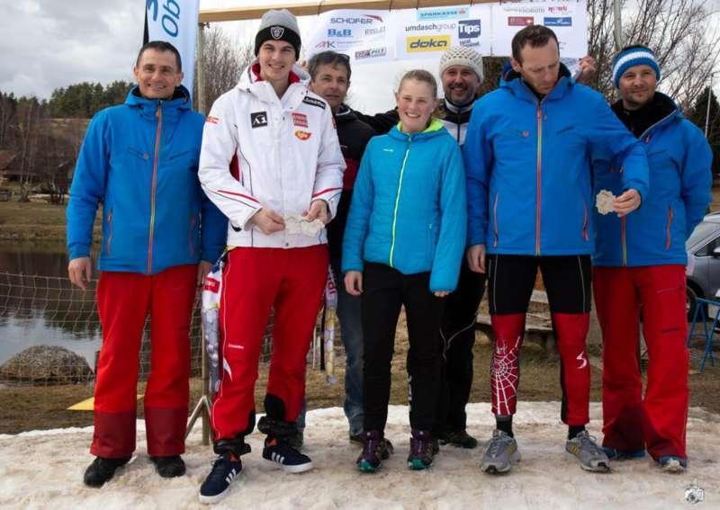 Sparkasse Strudengaucup powered by Tips: Bilder vom Saisonfinale in Kirchbach - Bild 143