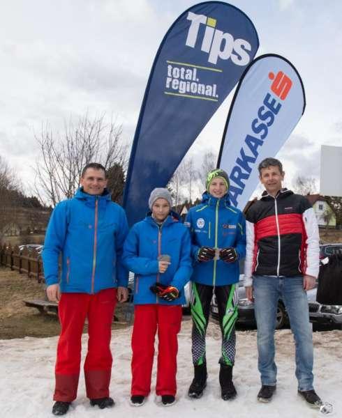 Sparkasse Strudengaucup powered by Tips: Bilder vom Saisonfinale in Kirchbach - Bild 187