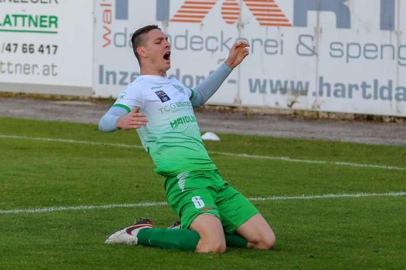 OÖ. Liga: Union Perg verliert Spiel in Micheldorf  - Bild 1