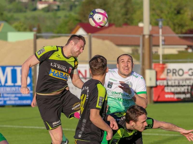 OÖ. Liga: Union Perg verliert Spiel in Micheldorf  - Bild 2