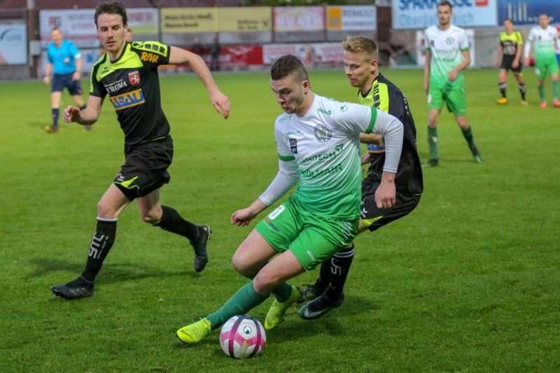 OÖ. Liga: Union Perg verliert Spiel in Micheldorf  - Bild 3