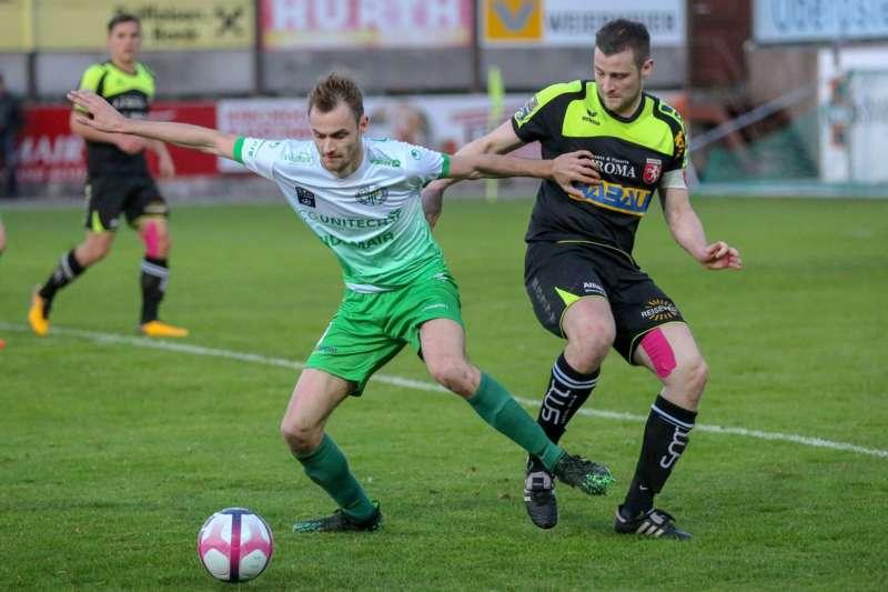OÖ. Liga: Union Perg verliert Spiel in Micheldorf  - Bild 4