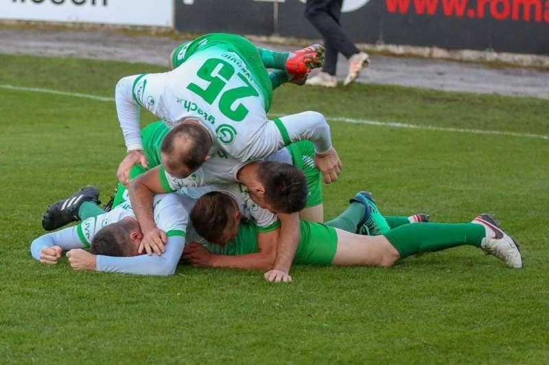 OÖ. Liga: Union Perg verliert Spiel in Micheldorf  - Bild 5